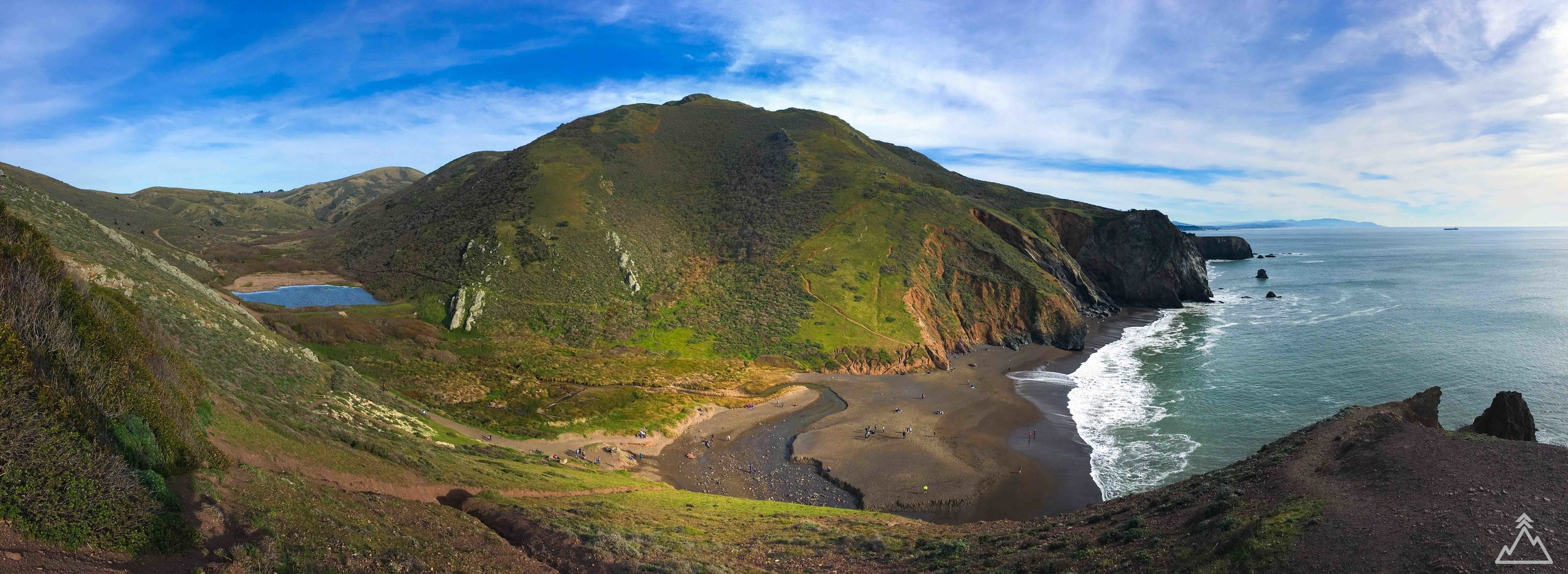 Tennessee Valley overlook