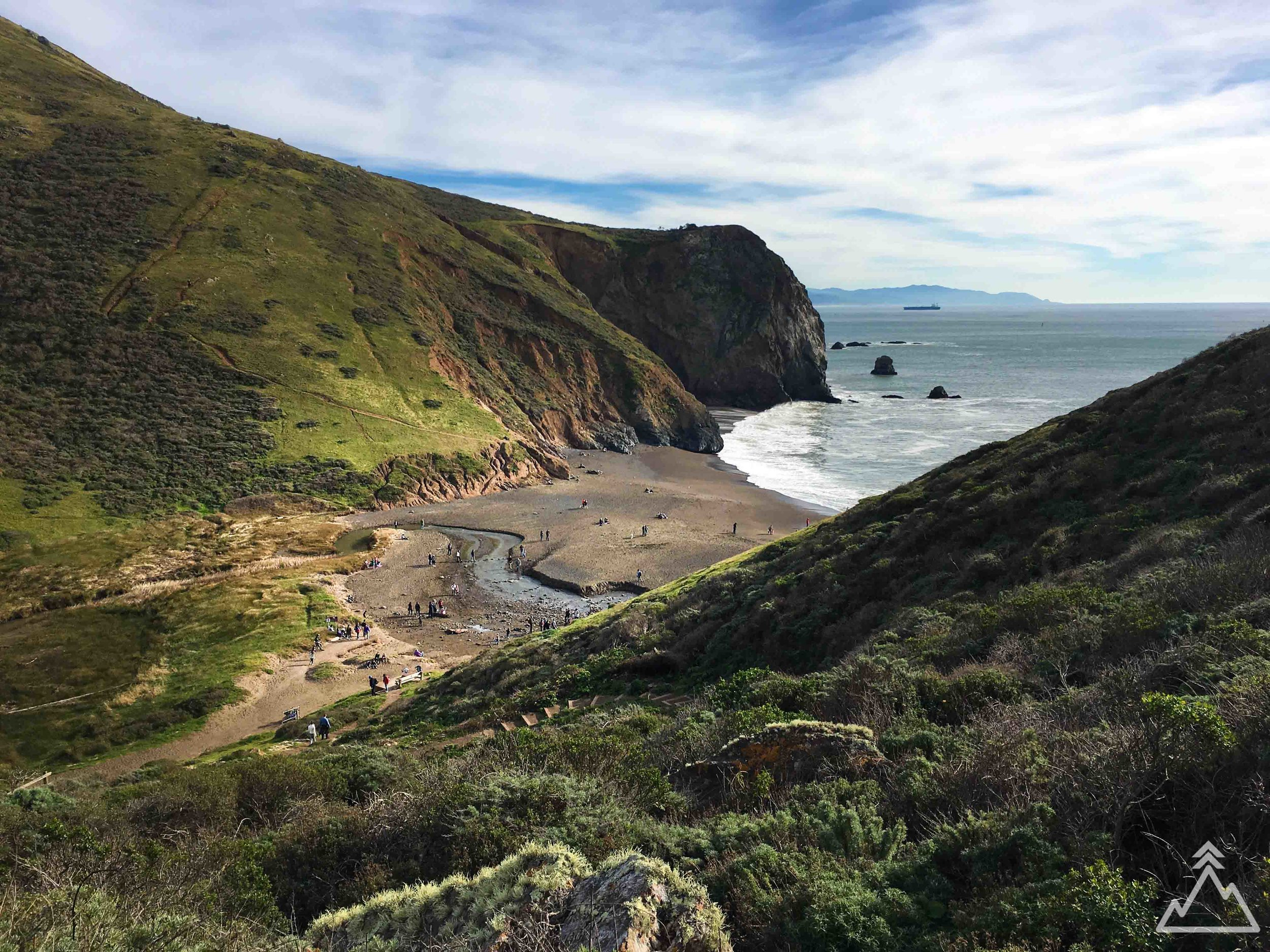 Tennessee Valley Cove