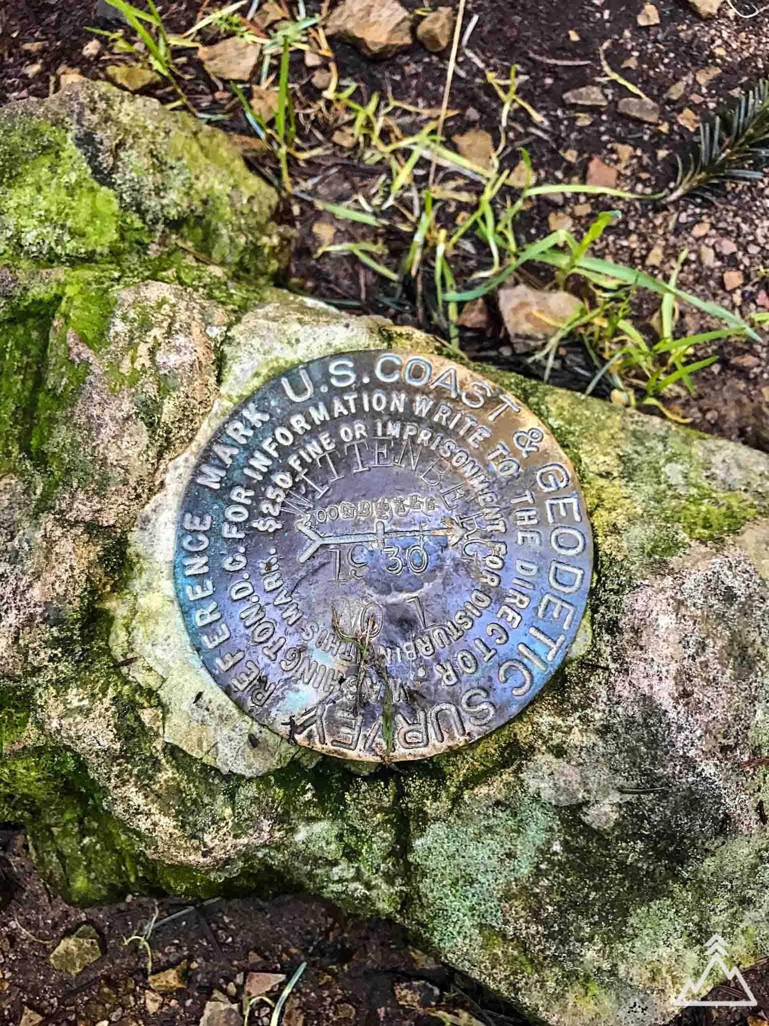 Mt. Wittenberg