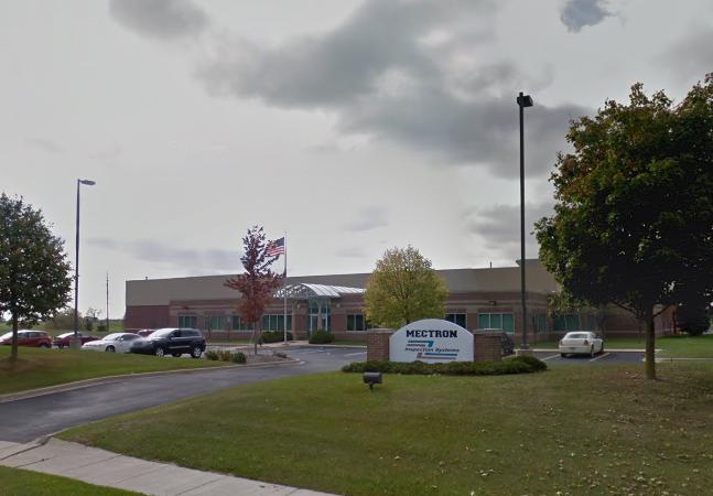 Our Headquarters in Saline, Michigan