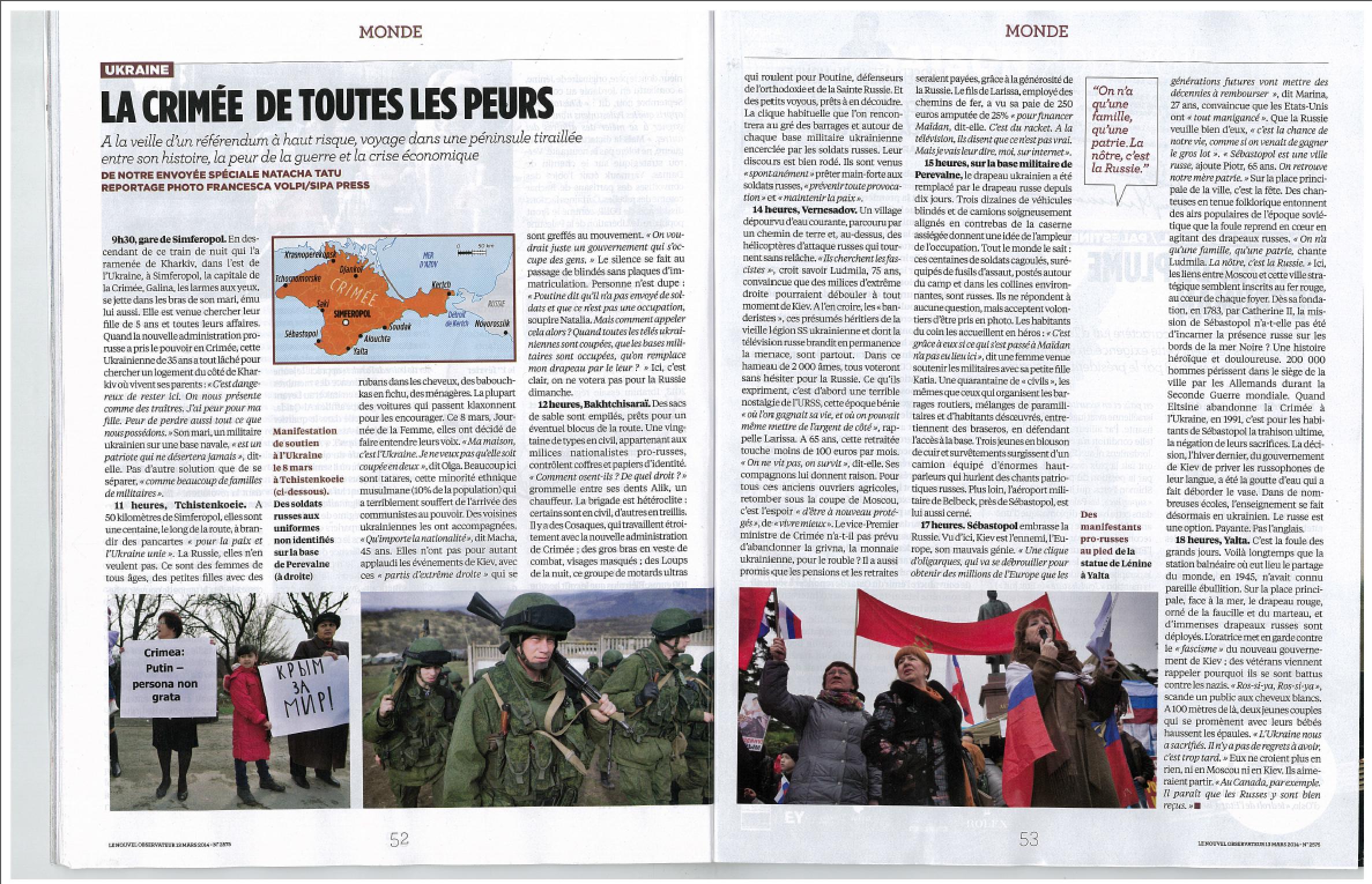 0042_Le Nouvel Observateur _ 13 March 2014 .png