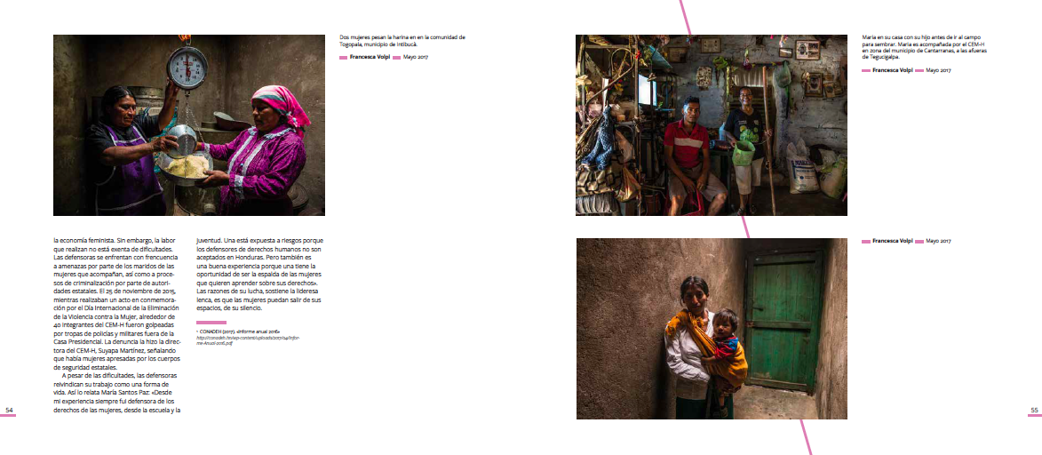 PBI_ HONDURAS (NGO)