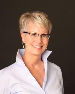 Liz Vogel, founder of Dots, Inc.
