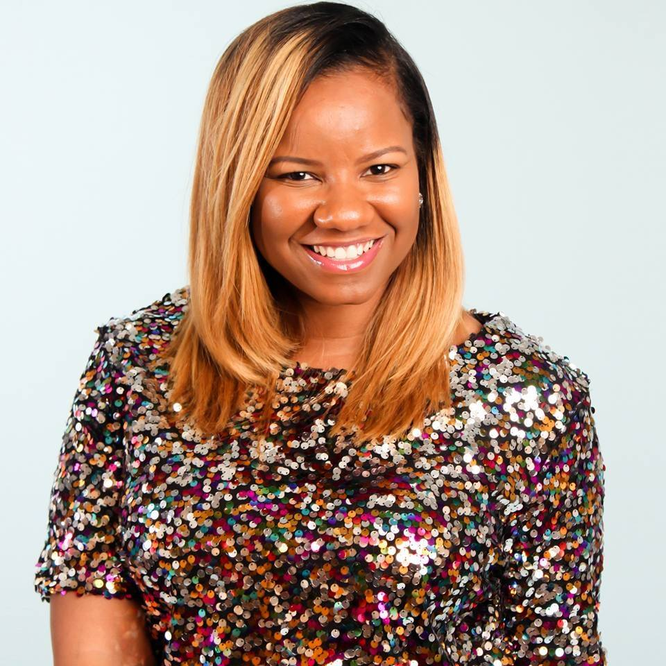 Amber Anglin, Founder, Stylist and Creative Director