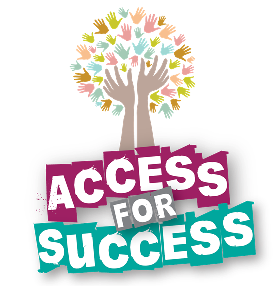 Access For Success - Omagh - Website Design - Chris Colton - See See