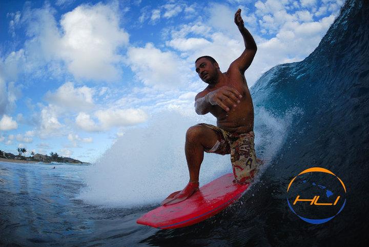 Kegan Yuson - Resident:Big IslandStyle:DK /Prone OG HLI Team RiderFavorite Surf Spot: Sandy Beach/ Big Island spots     age: 30