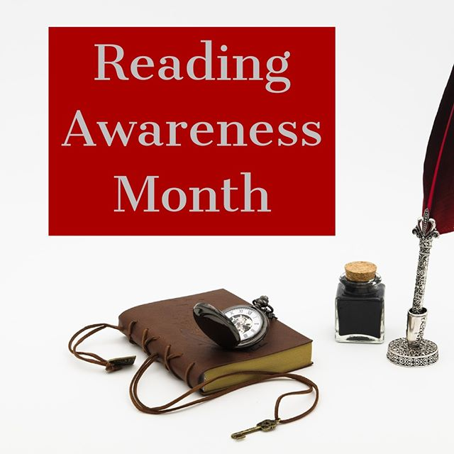 Did you know that March is Reading Awareness Month? For every copy of Pearadigm Shift sold this month, I will donate a portion to our local Boise library!