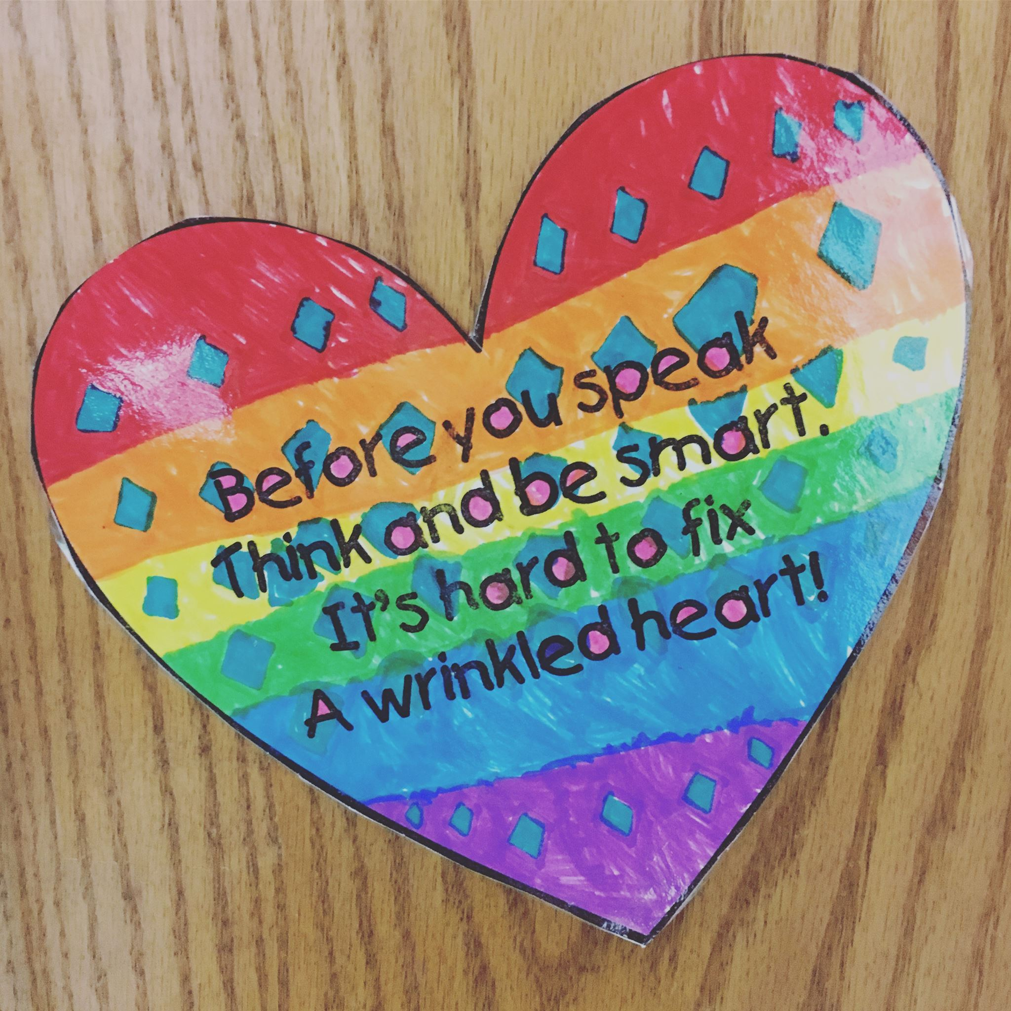 heart first grade door.jpg