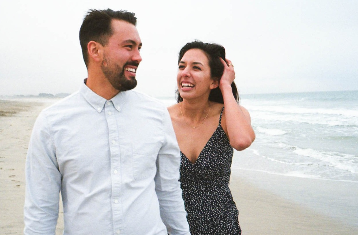 Mark Morinishi - HOMETOWN: LA PALMA, CALANDSCAPE ARCHITECTURE DEGREE FROM CAL POLY SLOMARK LOVES SURFING, FISHING AND HELPING HIS WONDERFUL FIANCE PLAN THEIR WEDDING.