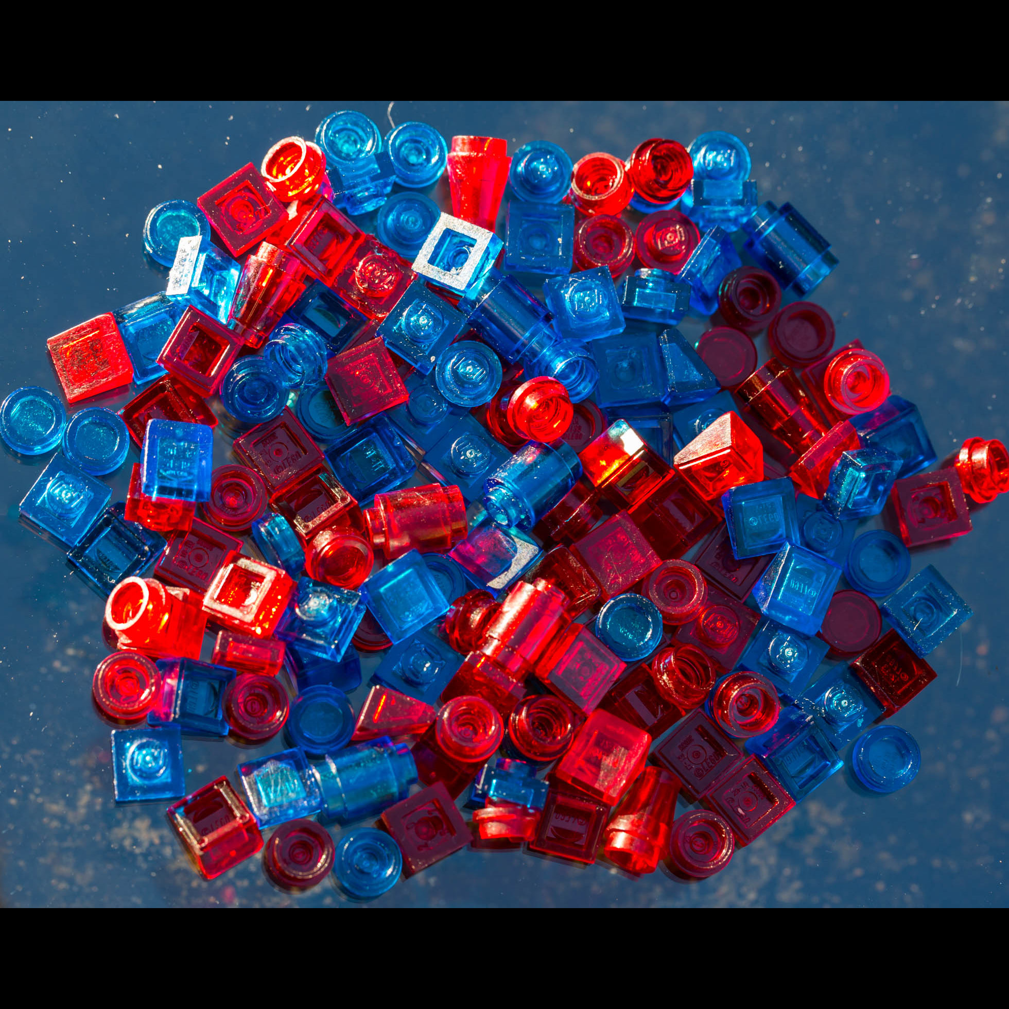 6.24 LEGO LIGHTS