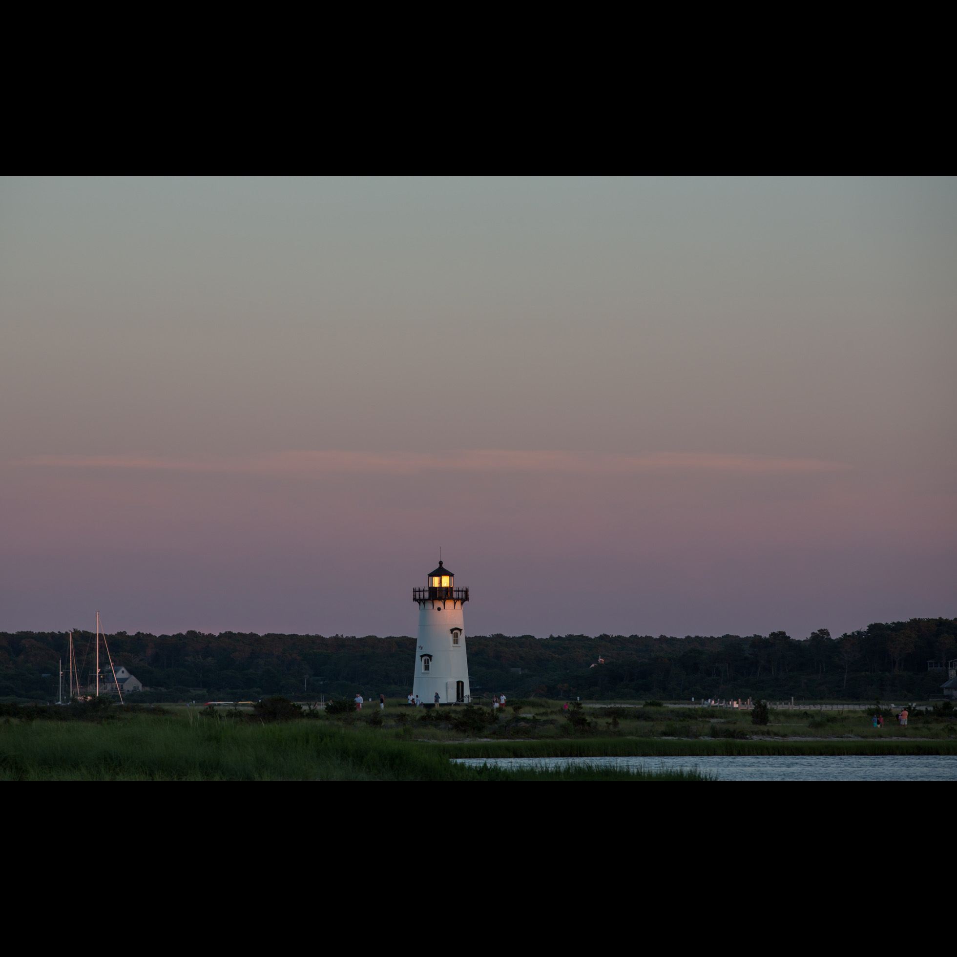 7.31 EDGARTOWN LIGHTHOUSE