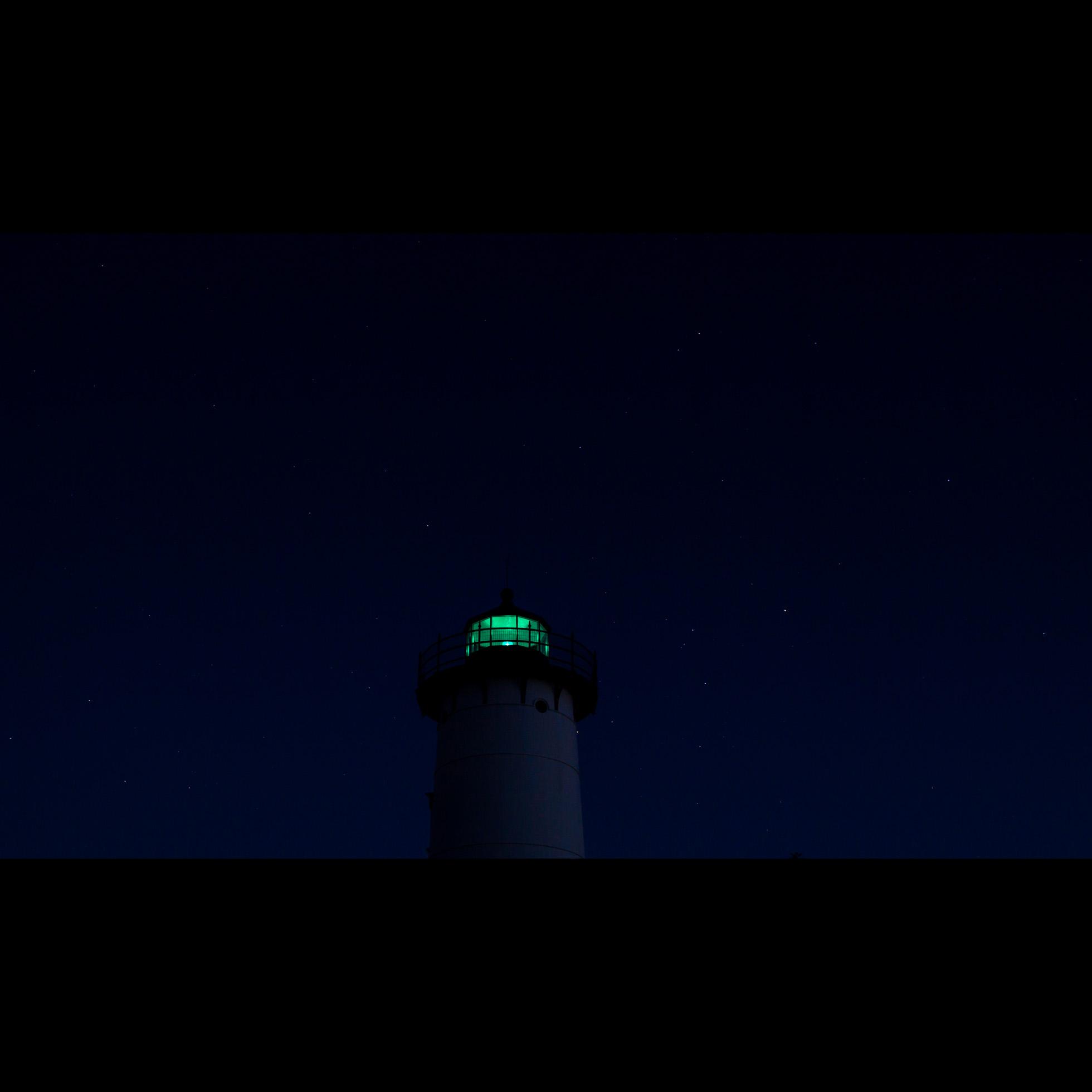 8.9 EAST CHOP LIGHT