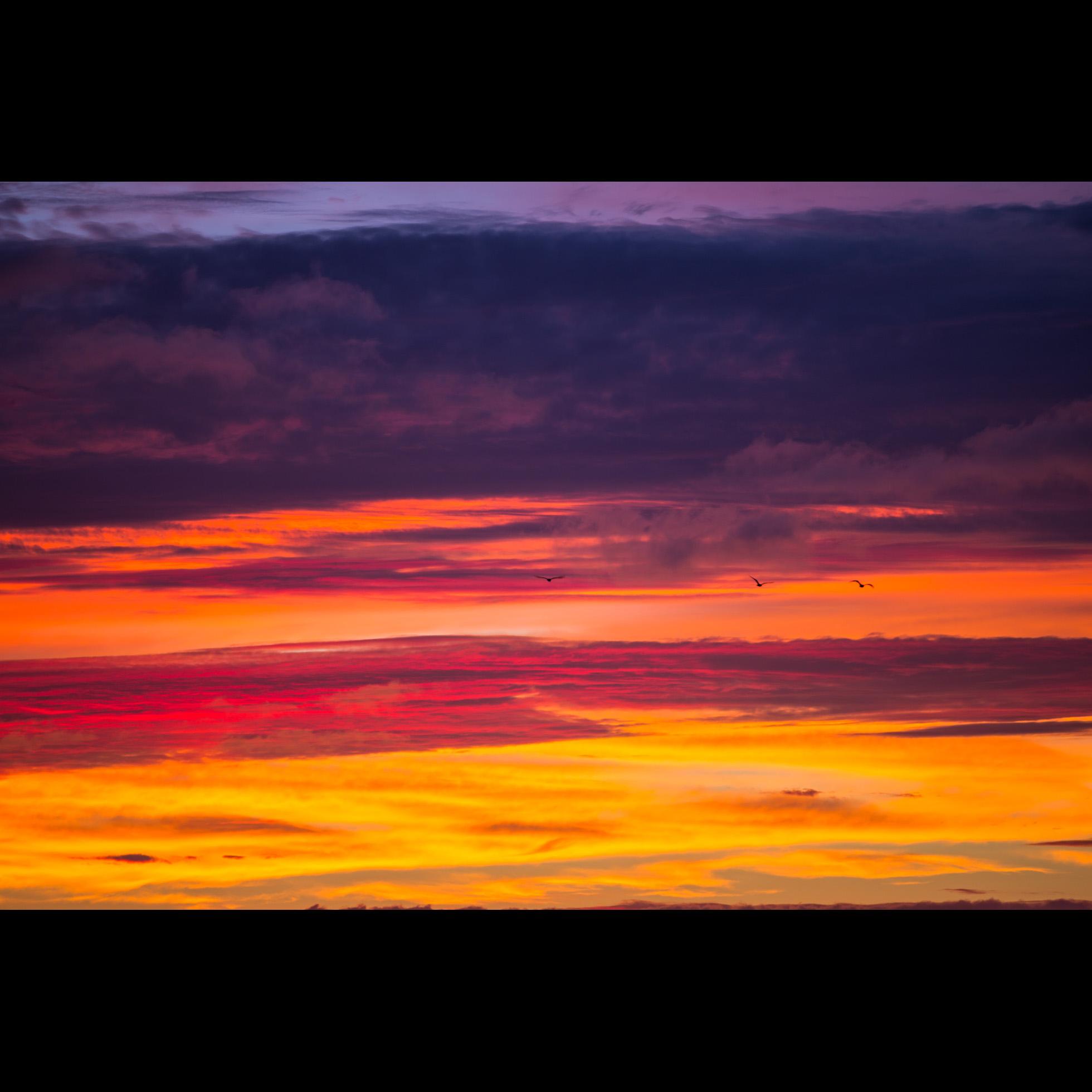 9.22 SOUTH BEACH SUNSET