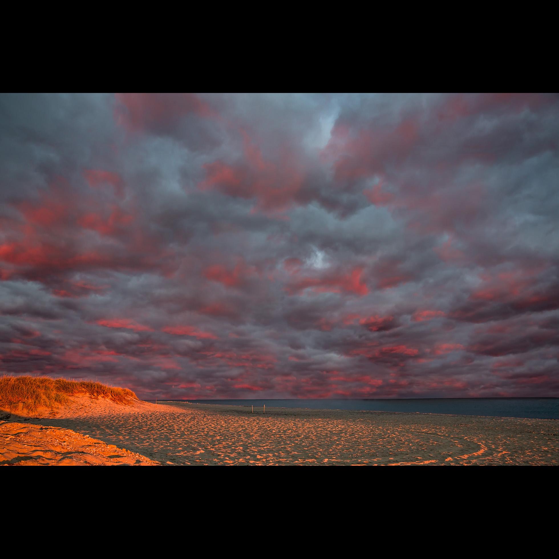 10.23 SOUTH BEACH SUNSET
