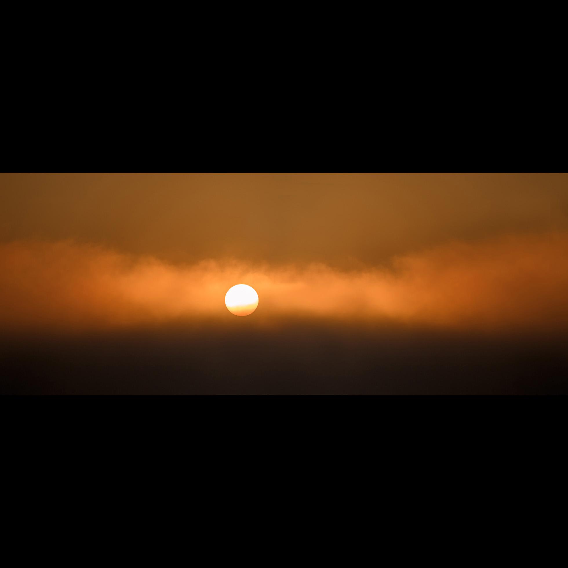6.29 FERRY SUNSET