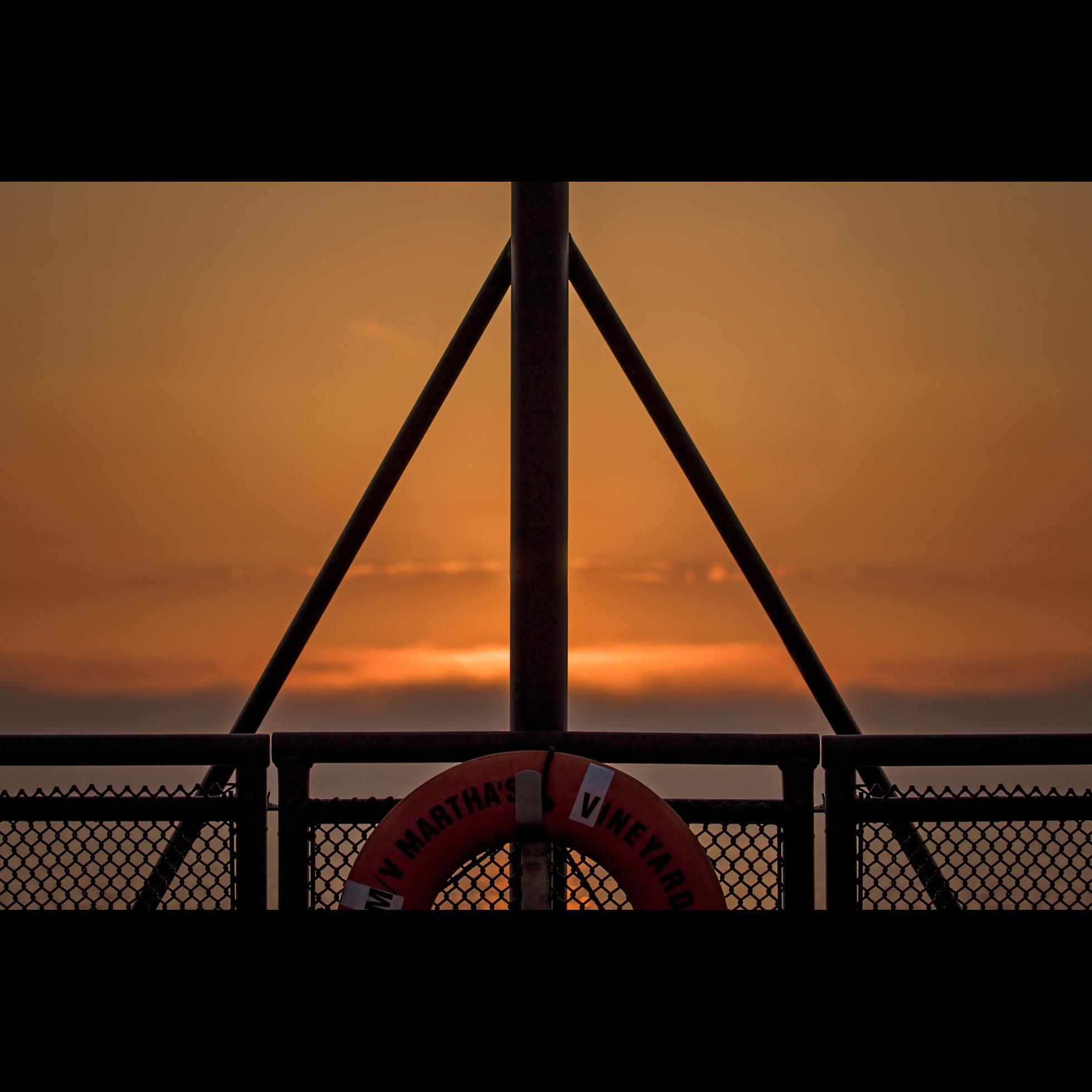 6.29 MV MARTHA'S VINEYARD