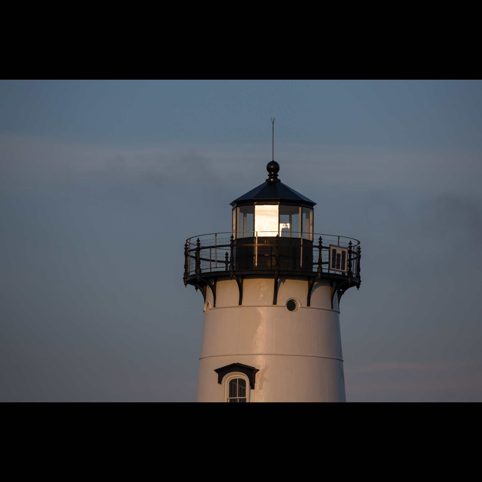 7.28 LIGHTHOUSE COMING
