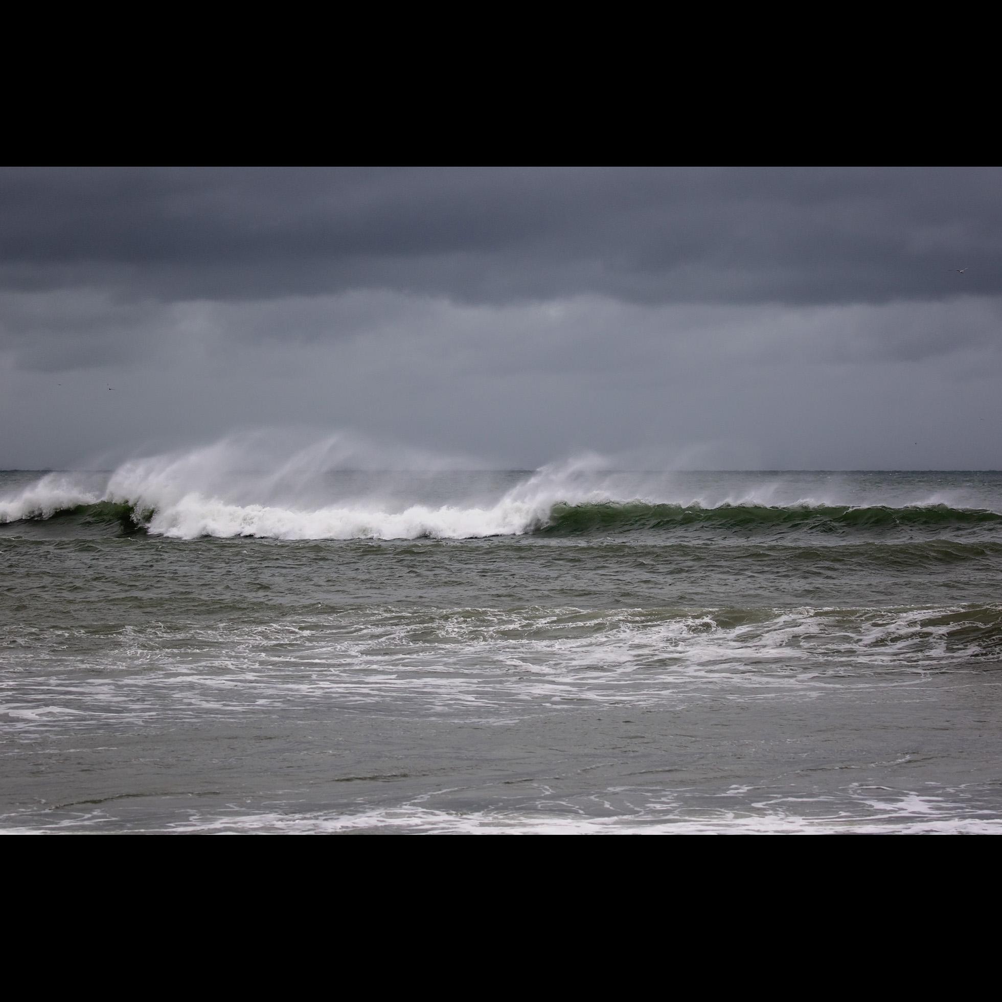 9.5 SOUTH BEACH HURRICANE