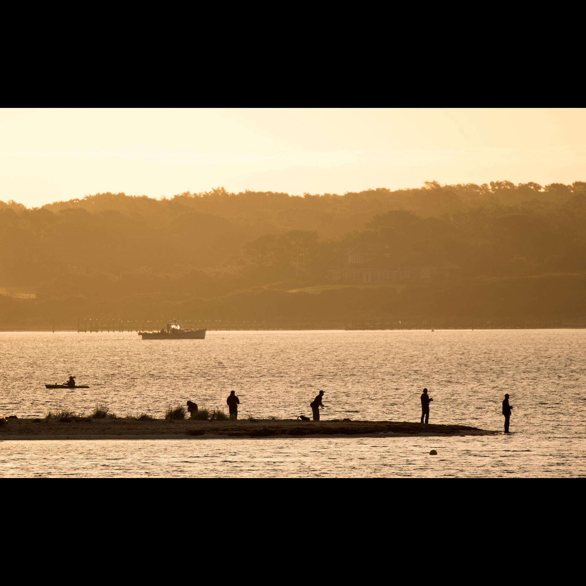 10.13 FISHERMAN MORNING
