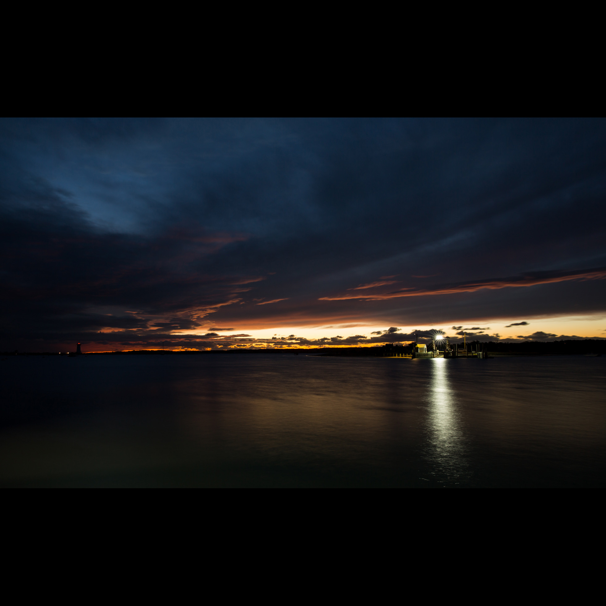 10.23 EDGARTOWN SUNRISE