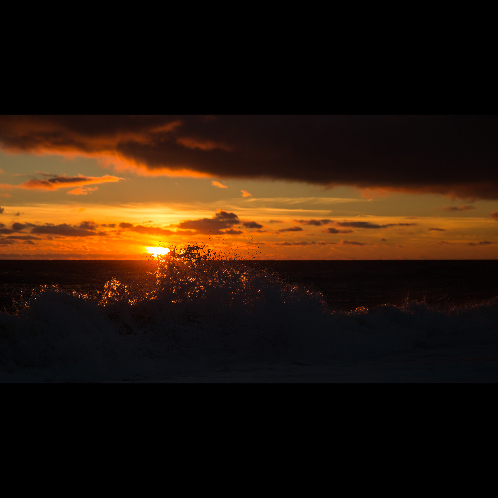 12.5 SUNSET WAVE