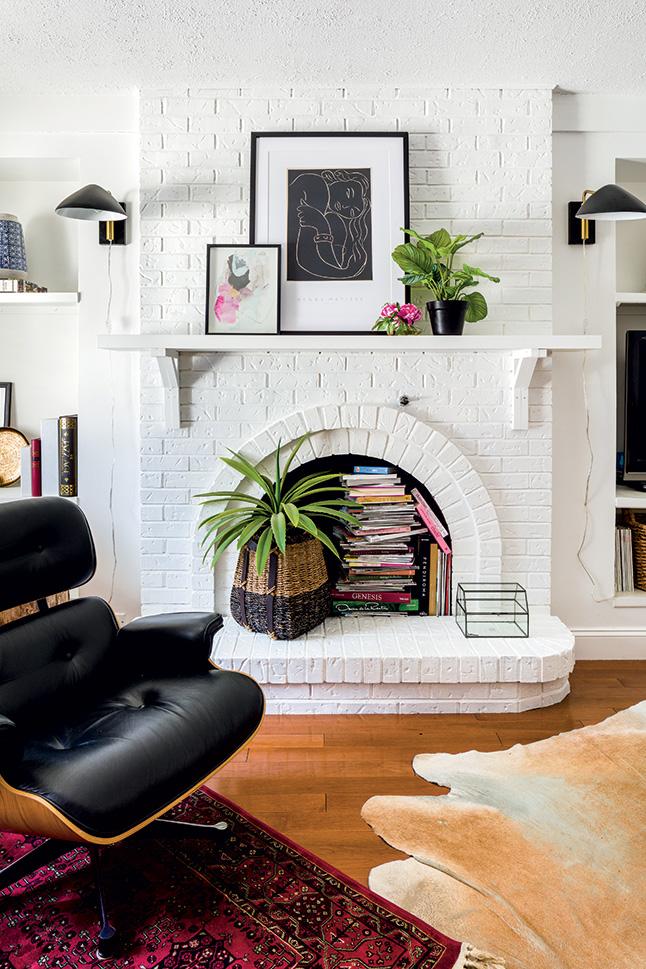 Les idées de ma maison - Manon Thibeault