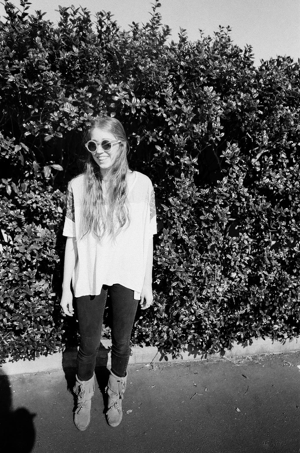 Black & White GRACEN - 14