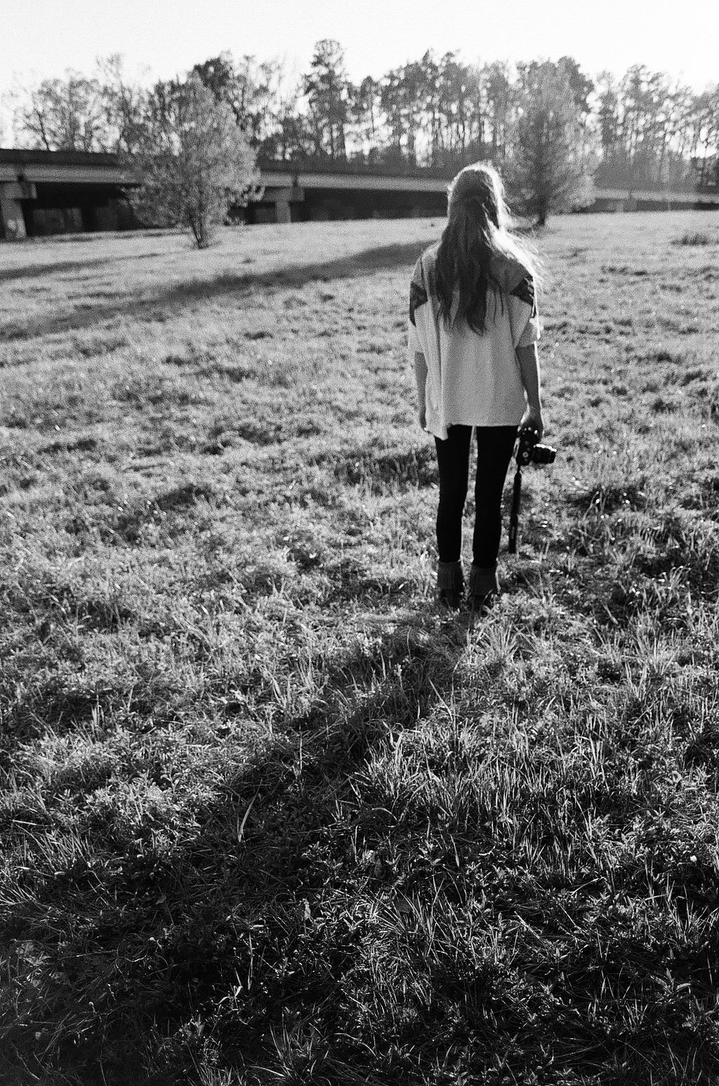 Black & White GRACEN - 18