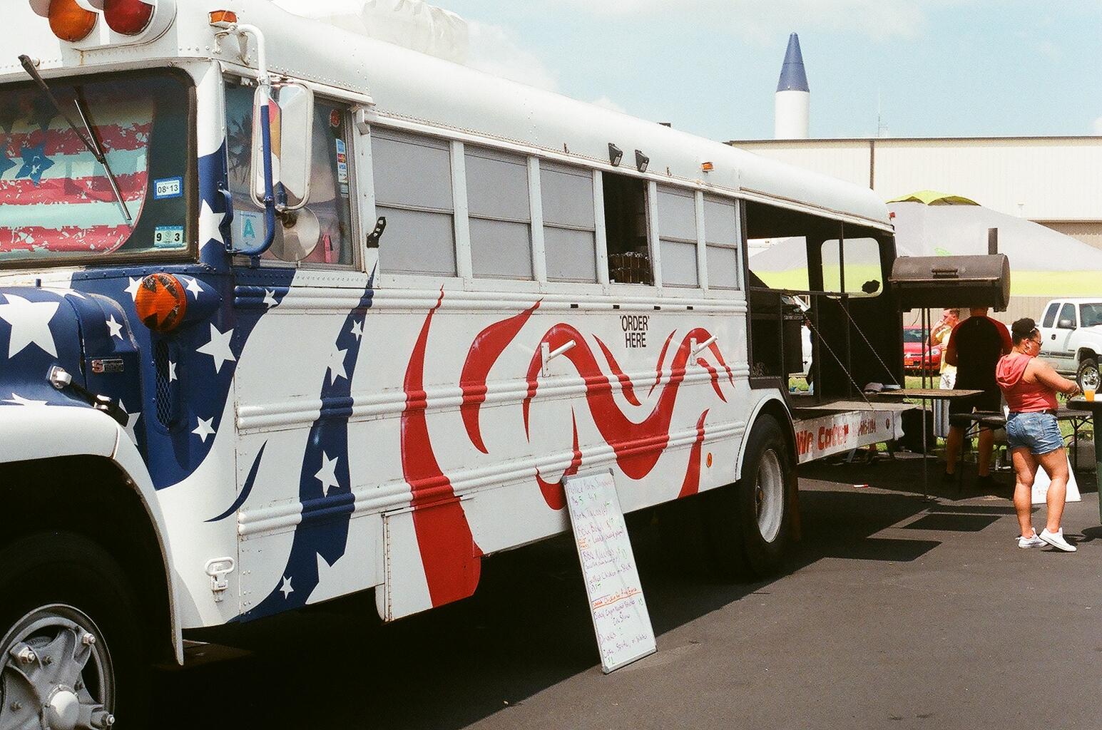 Food Truck Festivals of America 1