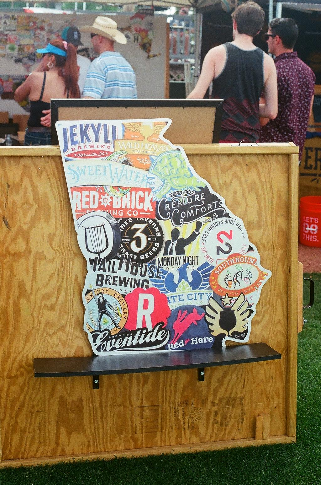 Augusta Craft Beer Festival 2