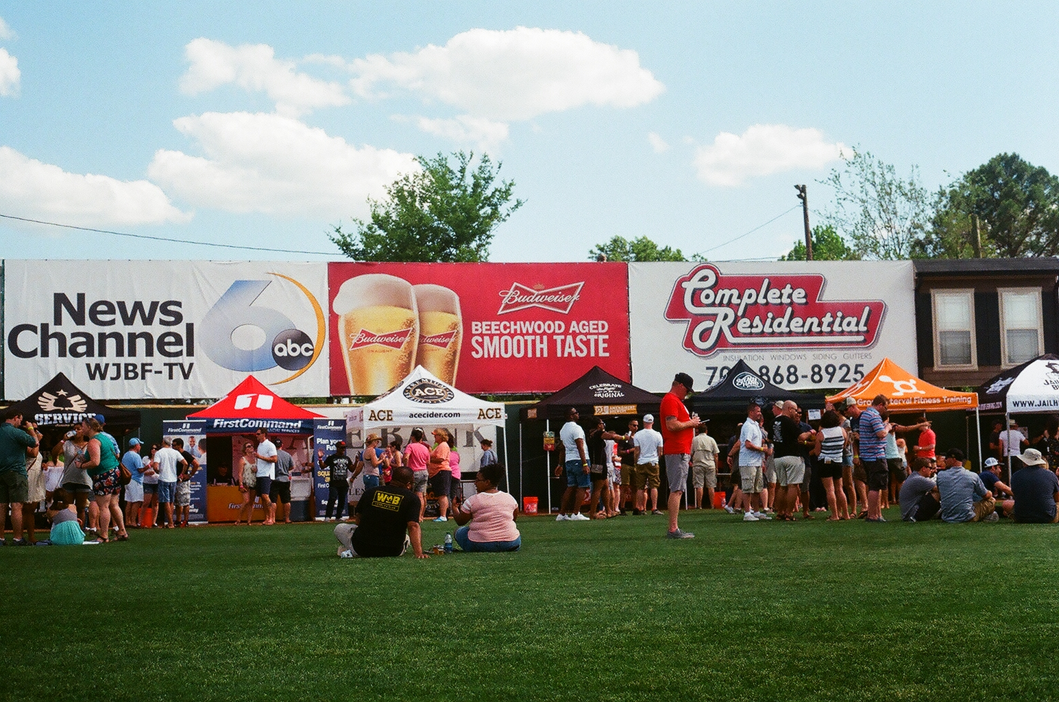 Augusta Craft Beer Festival 3