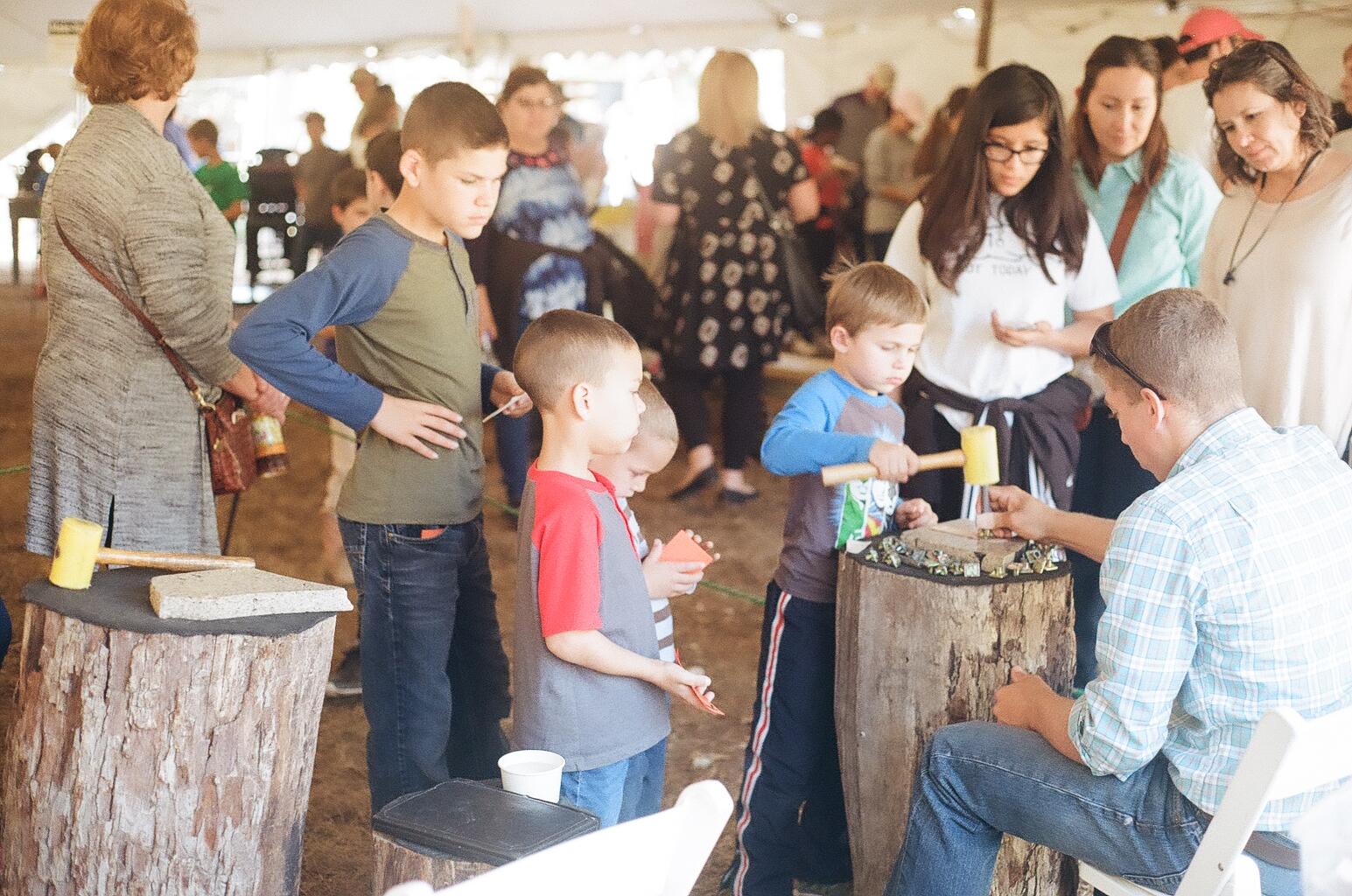 Homestead Fair
