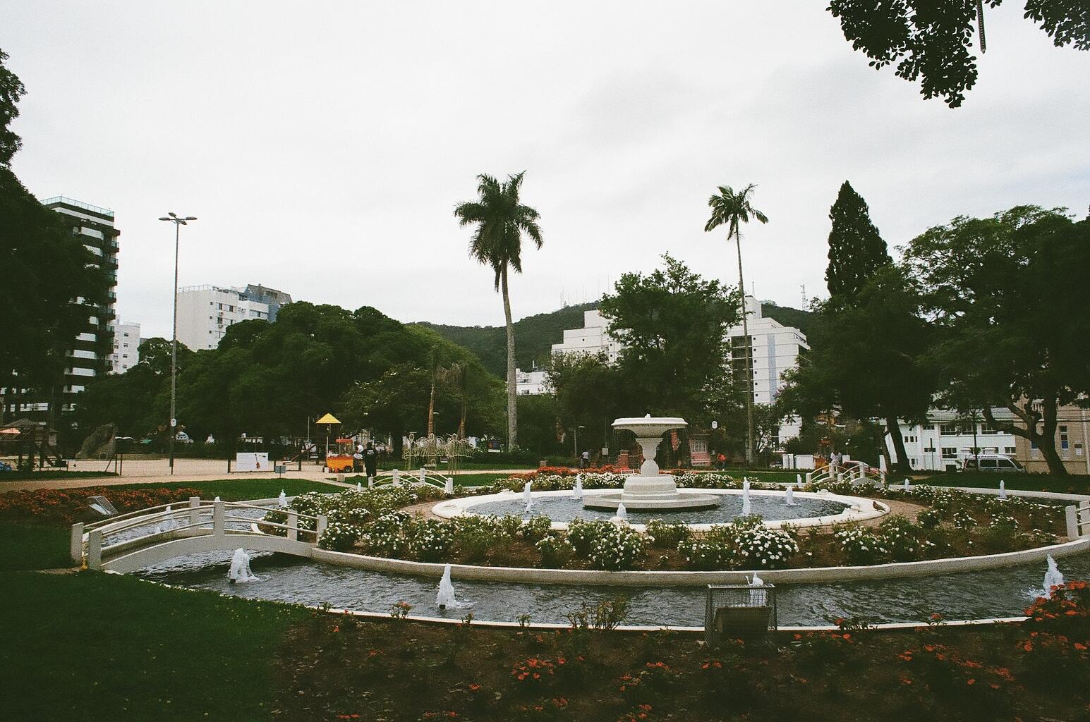 Florianopolis Park