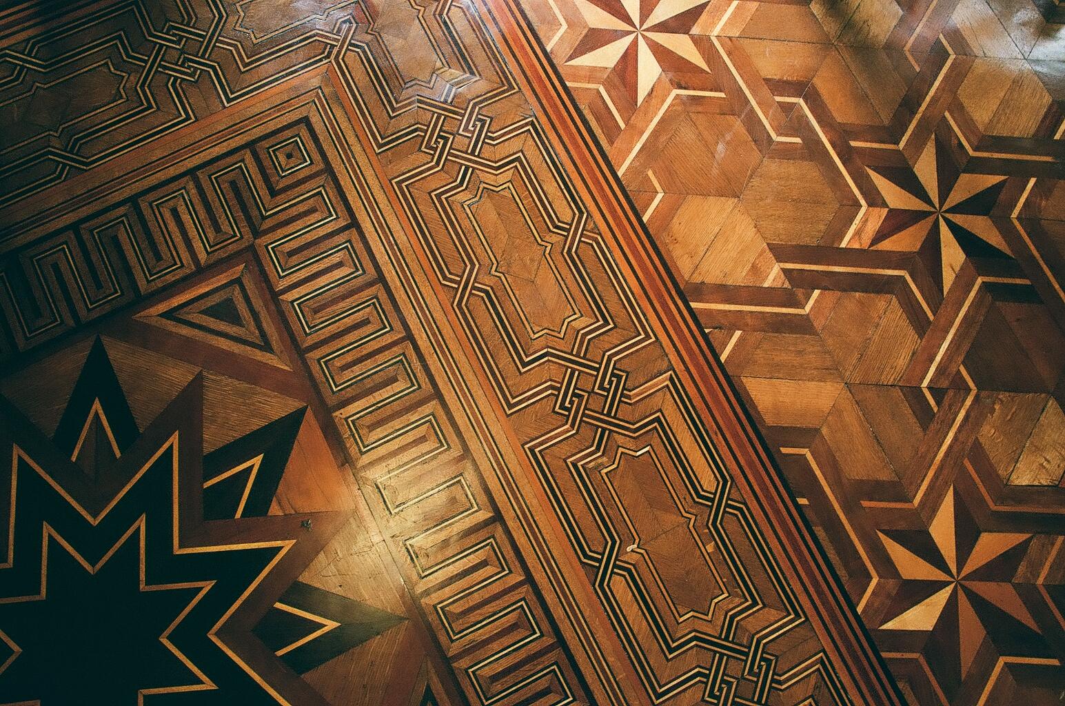 Brazil Hardwood Floor