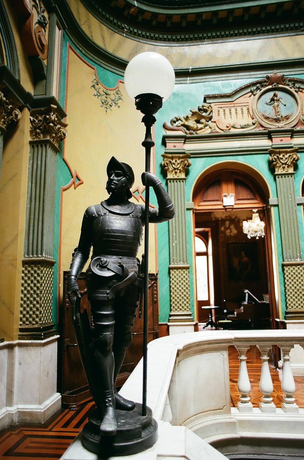 Museu Historico Santa Caterina