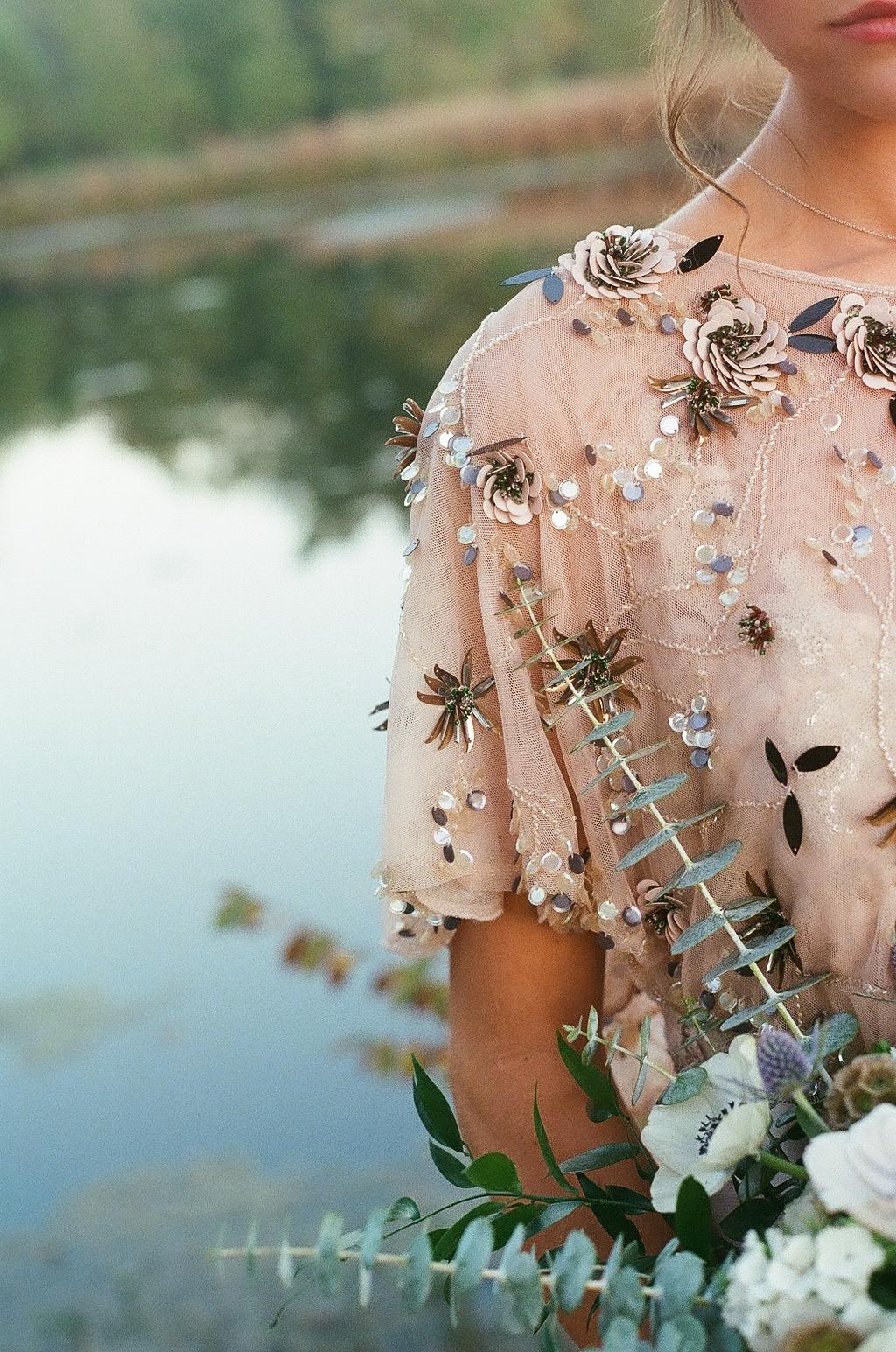 Something Blue Bridal Styled Shoot 3