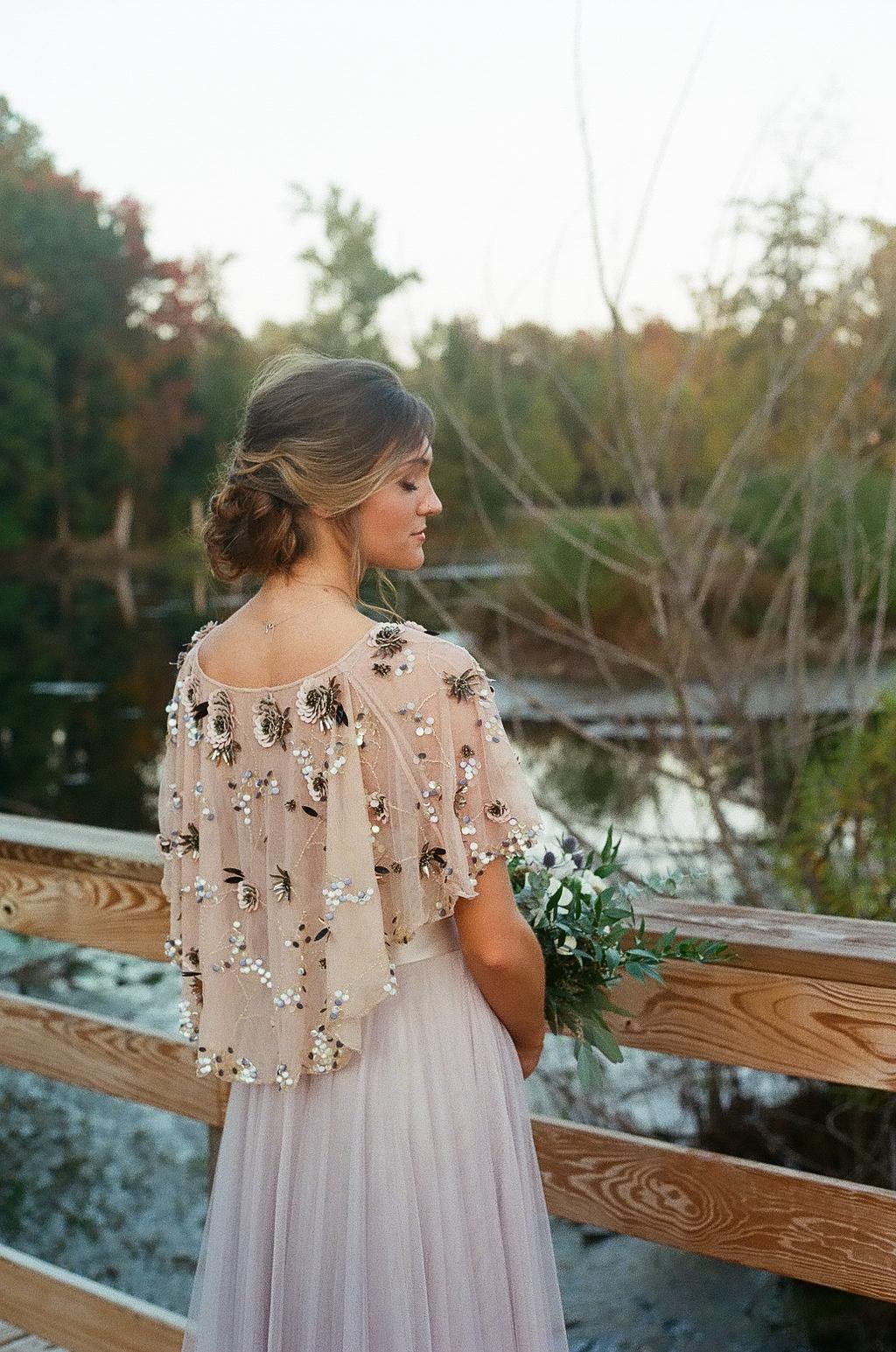 Something Blue Bridal Styled Shoot 5