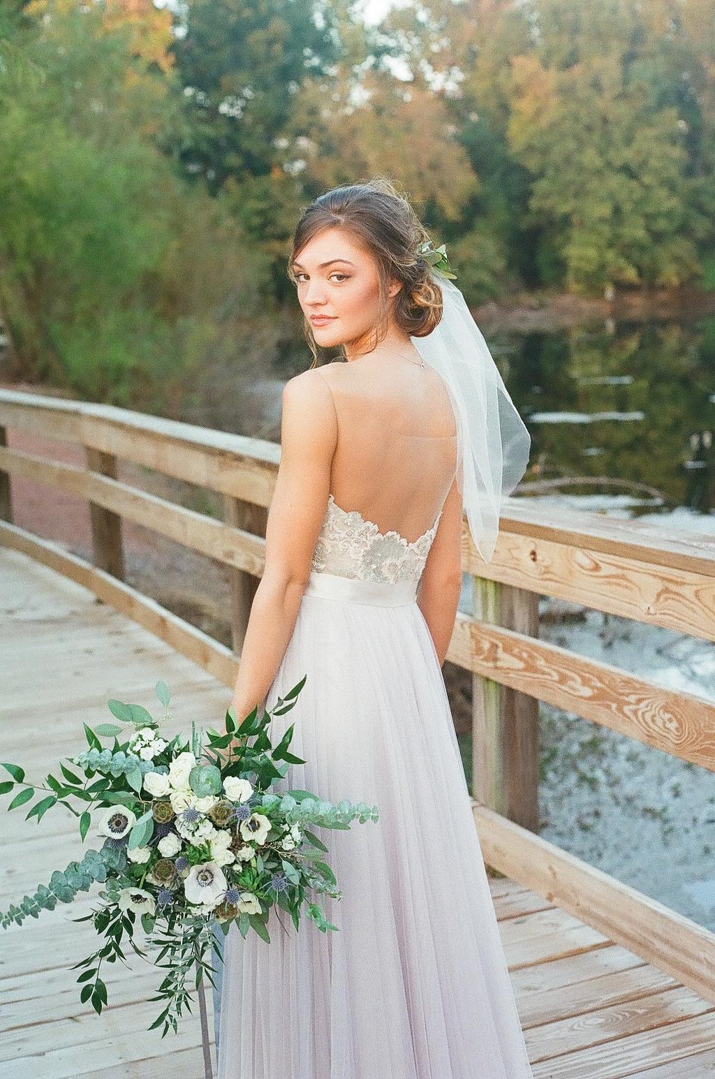 Something Blue Bridal Styled Shoot 6