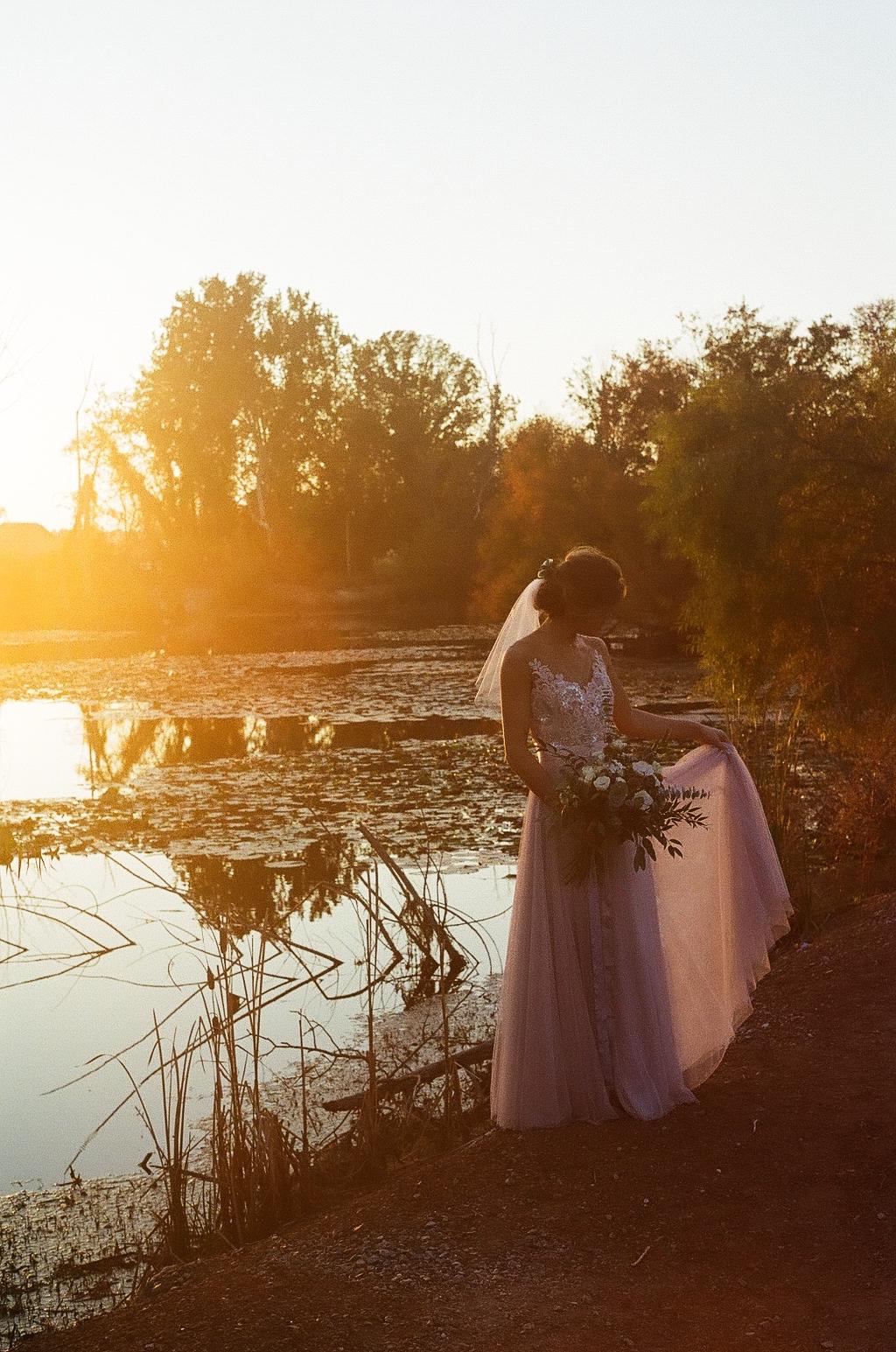 Something Blue Bridal Styled Shoot 7