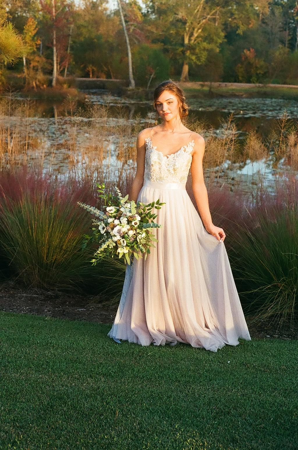 Something Blue Bridal Styled Shoot 8