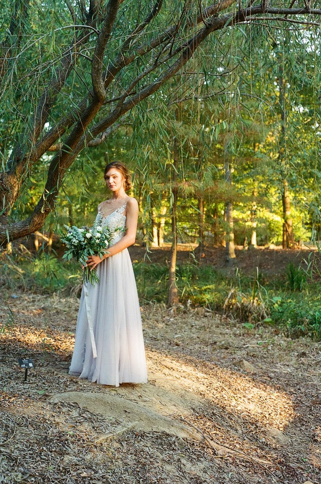 Something Blue Bridal Styled Shoot 9