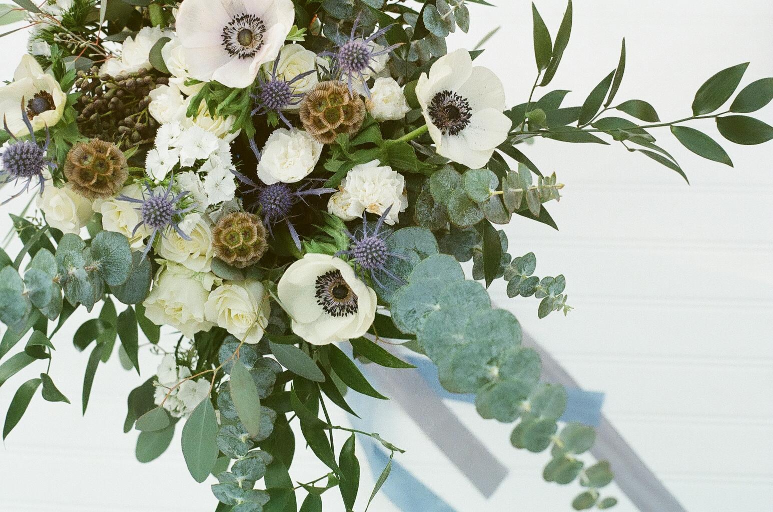 Something Blue Bridal Styled Shoot 10