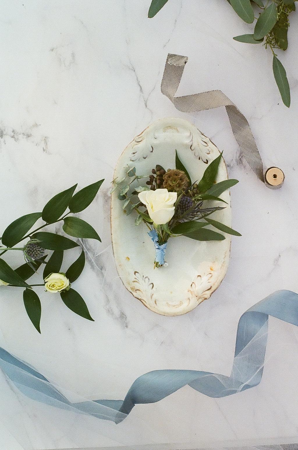 Something Blue Bridal Styled Shoot 13