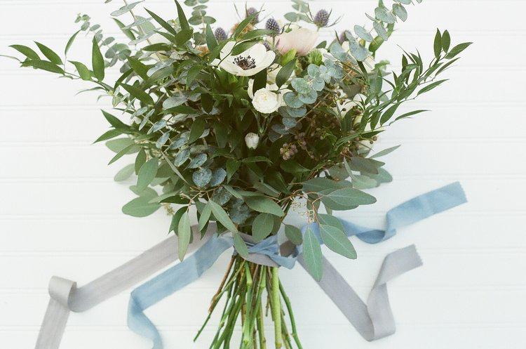 Something Blue Bridal Styled Shoot 11