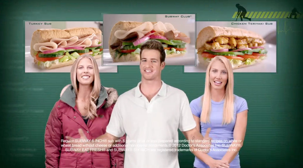 15.2012_12 subway tvc jamesmagnussen, Torah Bright, Casey Eastham.png