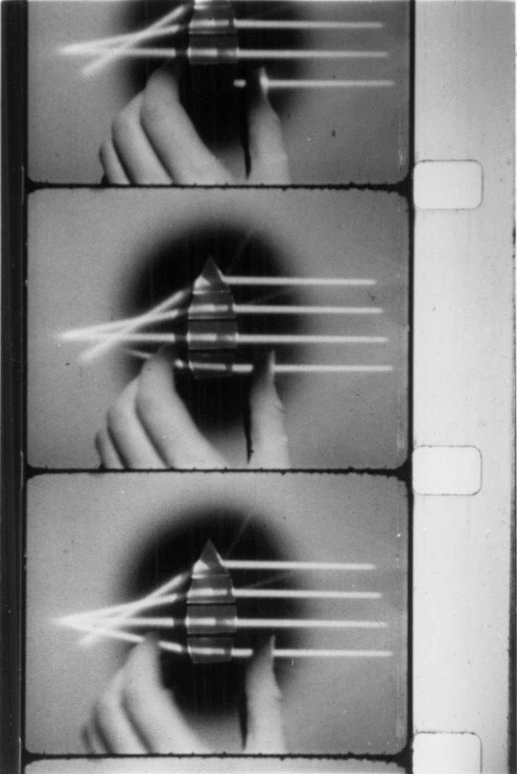 If You Stand With Your Back to the Slowing of the Speed of Light in Water   Julie Murray   1999   18 minutes   UK  16mm   color   sound  The film aims to illuminate a vital sense innate to perception where inversion is counterbalance and focal myopia the articulation of space -JM