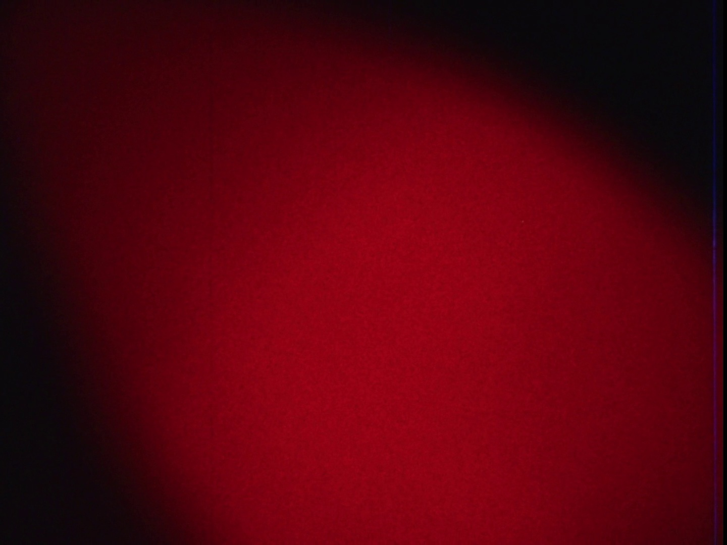 1997c (Red Sketch)    Steve Polta  1997 | 6 minutes | USA | super 8 | color | sound  in the real world  that there was the real world brought in chaos and it brought in  unpredictability and the richness of the flow of light spectrum and color  spectrum had a lot more going -SP