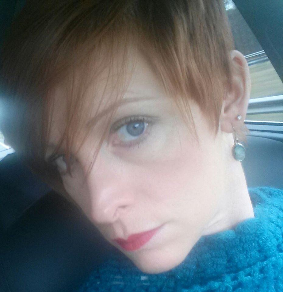 Jessica Cooper Sheppard.Sanford, NC