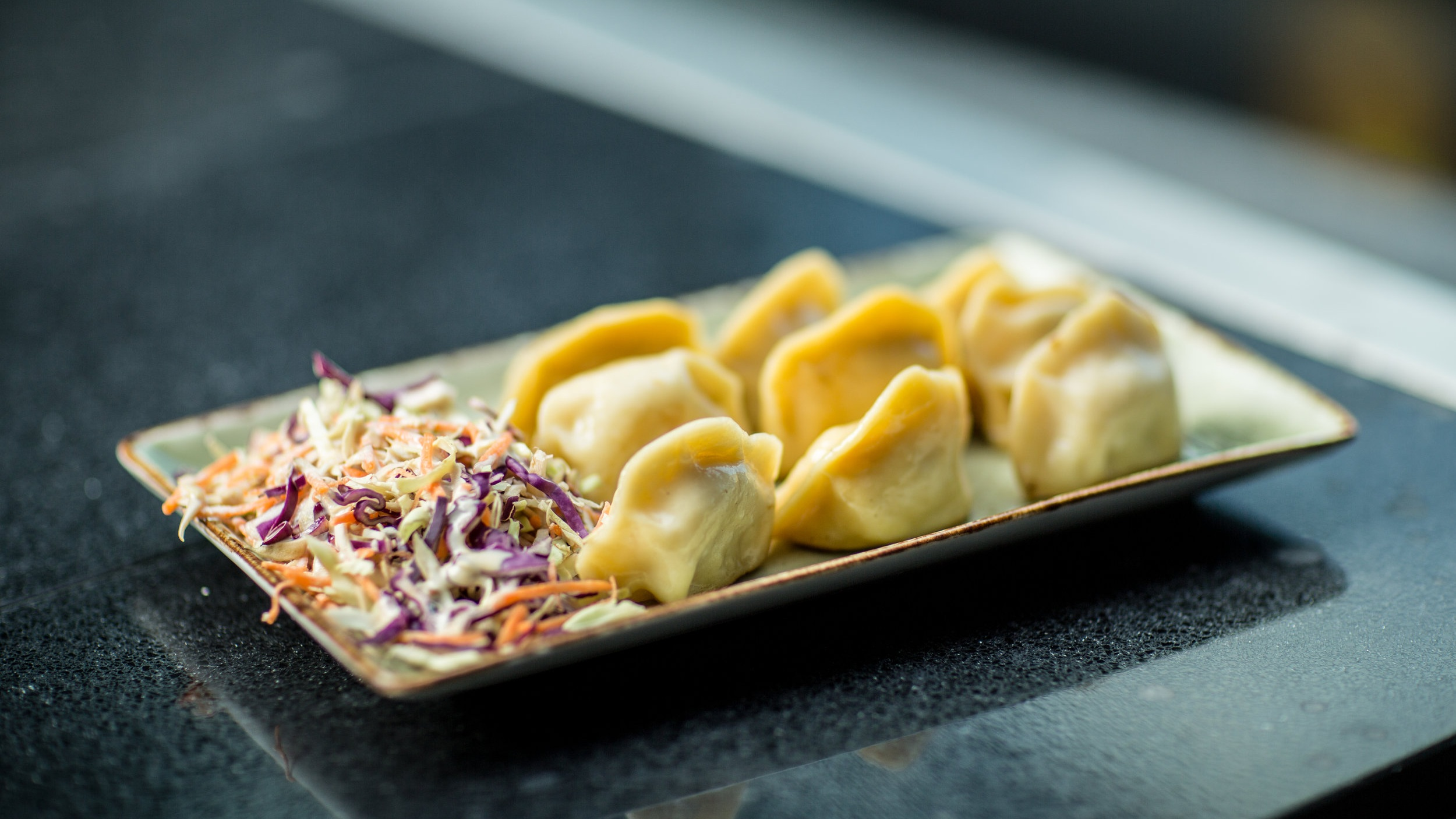 Lily Li's Dumpling & Bao Bar- Order Now —>