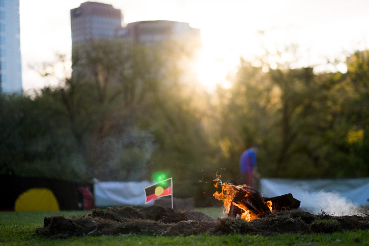 Sovereign Hub Camp